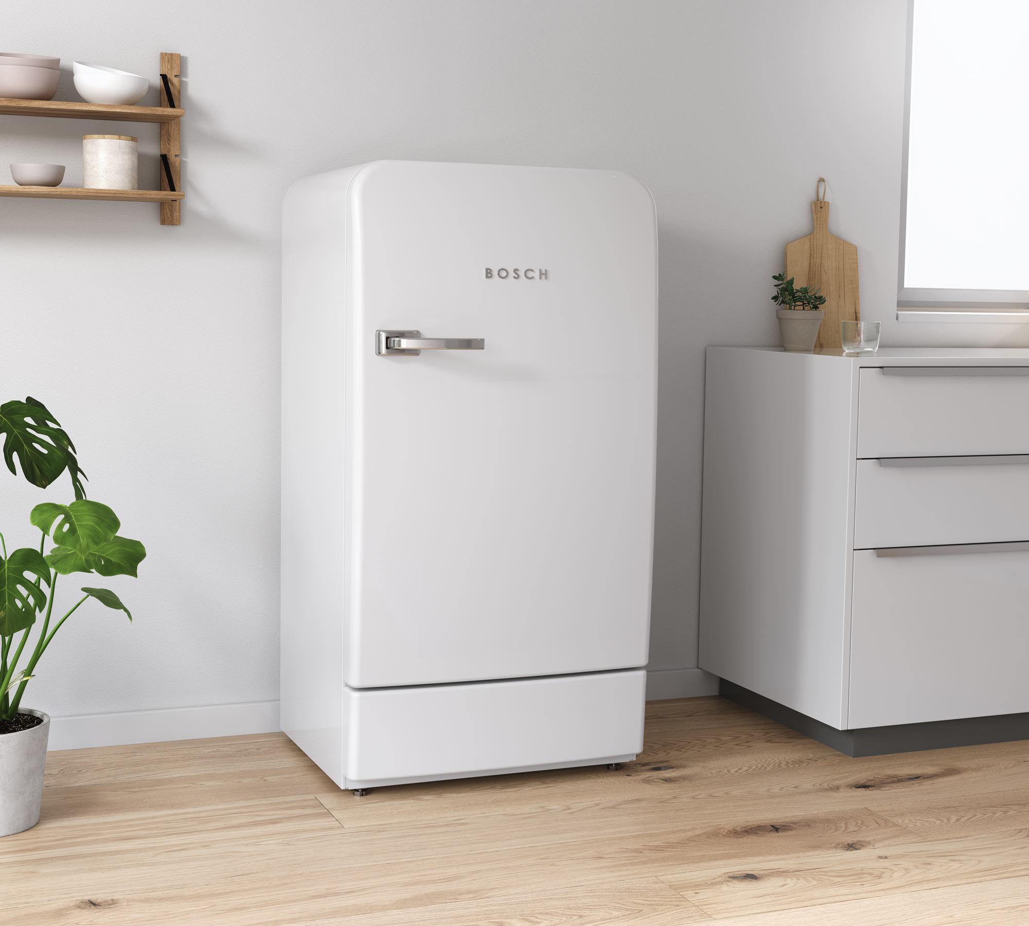 CGI - Bosch - Home Appliances - Fridges