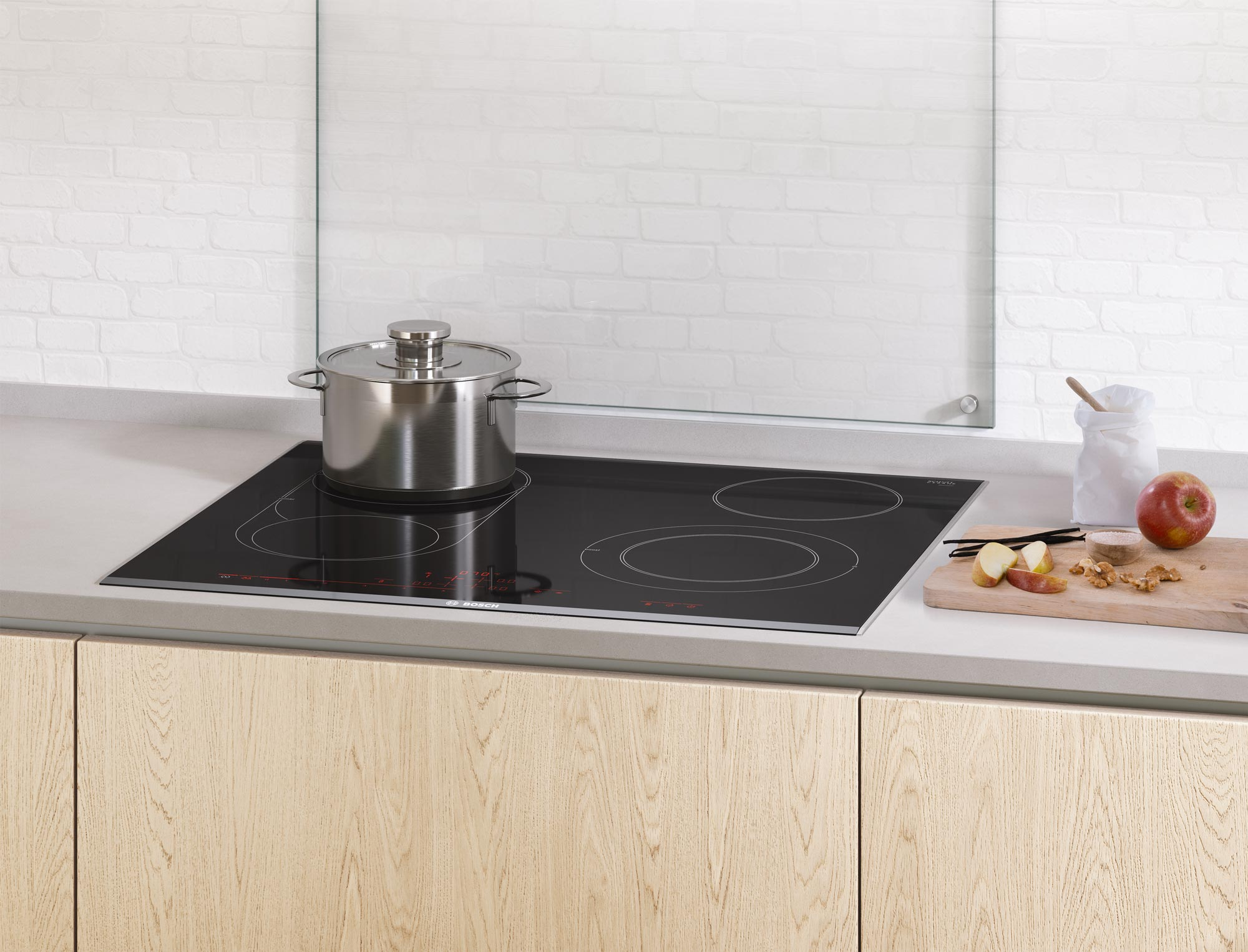 CGI - Bosch - Home Appliances - Induction