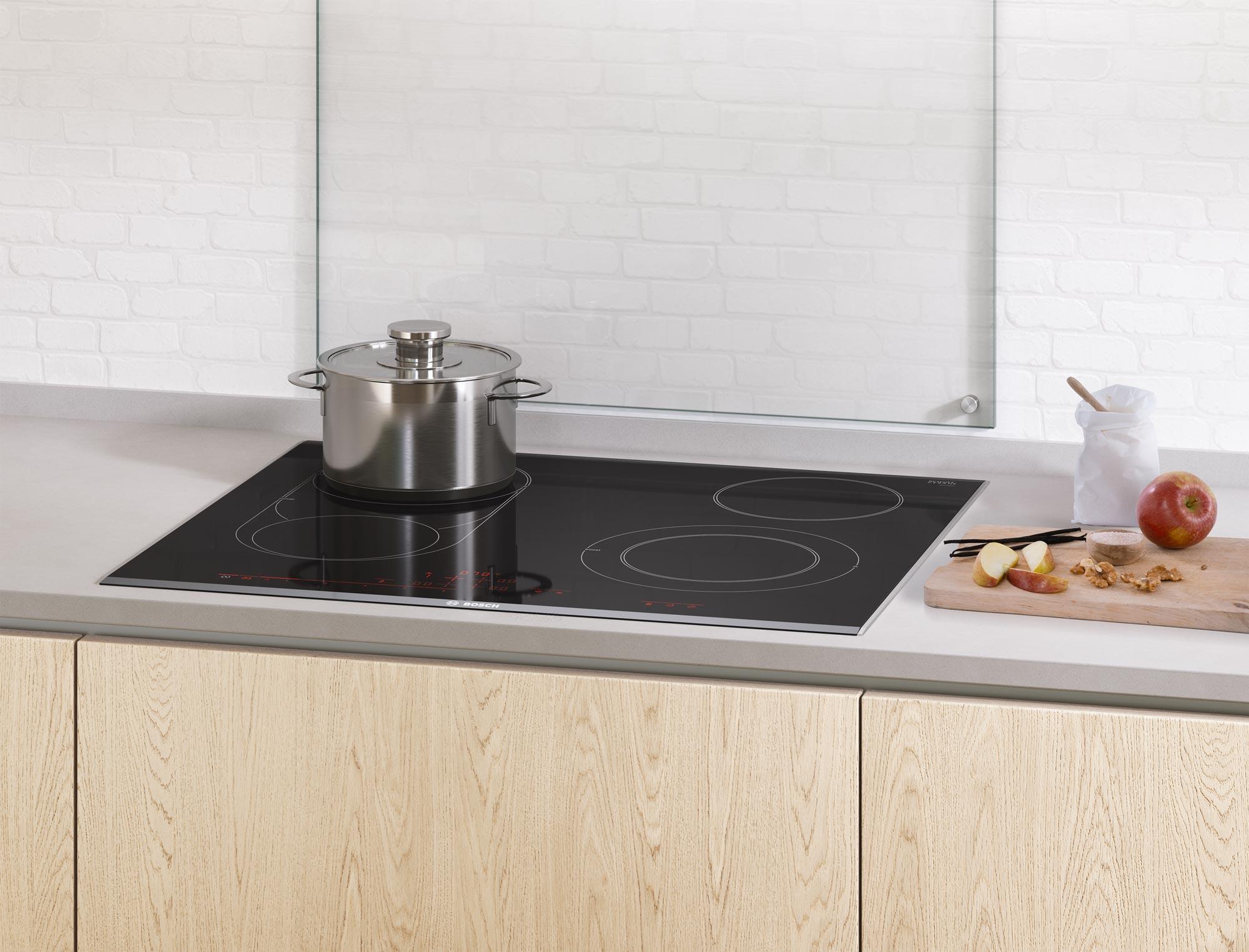 CGI - Bosch - Home Appliances - Induction