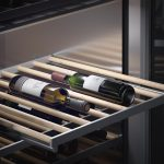Home Appliances - Wine climate - Close up
