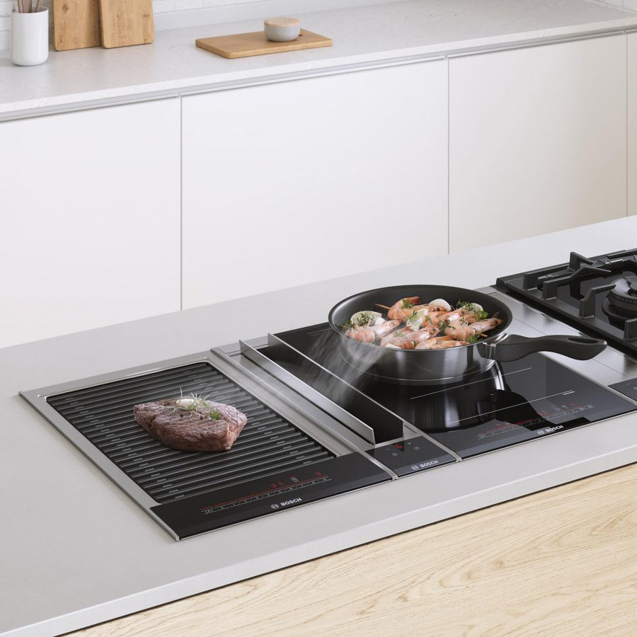 CGI - Bosch - Home Appliances - Domino Hobs